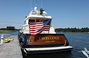 M/Y EXCELLENCE HAS NEW OWNER