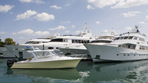 CATCH-UP WITH US AT THE 2012 FT. LAUDERDALE BOAT SHOW