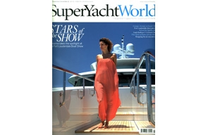 TWO SETZER PROJECTS FEATURED IN SUPERYACHT WORLD