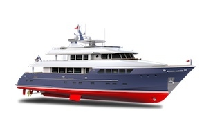 SETZER INTRODUCES NEW OUTER REEF EXPLORER SERIES