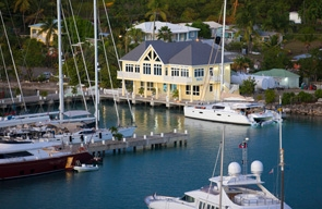 VISIT US AT THIS YEAR'S ANTIGUA YACHT CHARTER SHOW