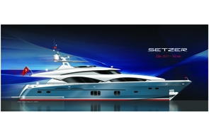 NEW 32 METER CONCEPT FOR VICEM YACHTS
