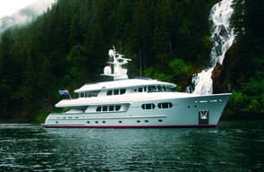 MARAMA A FINALIST FOR WORLD SUPERYACHTS AWARDS