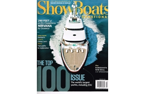 Outer Reef Explorer Featured in Showboats