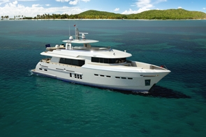 Fraser Yachts Central Listing Agent for Logos 88