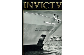 NISI 1700 Featured in INVICTUS