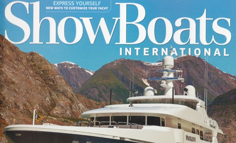 Two New Setzer Projects in Showboats