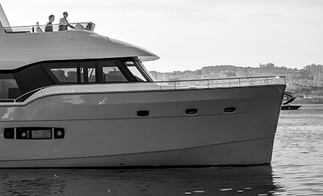 Trident 550 to Debut in Miami