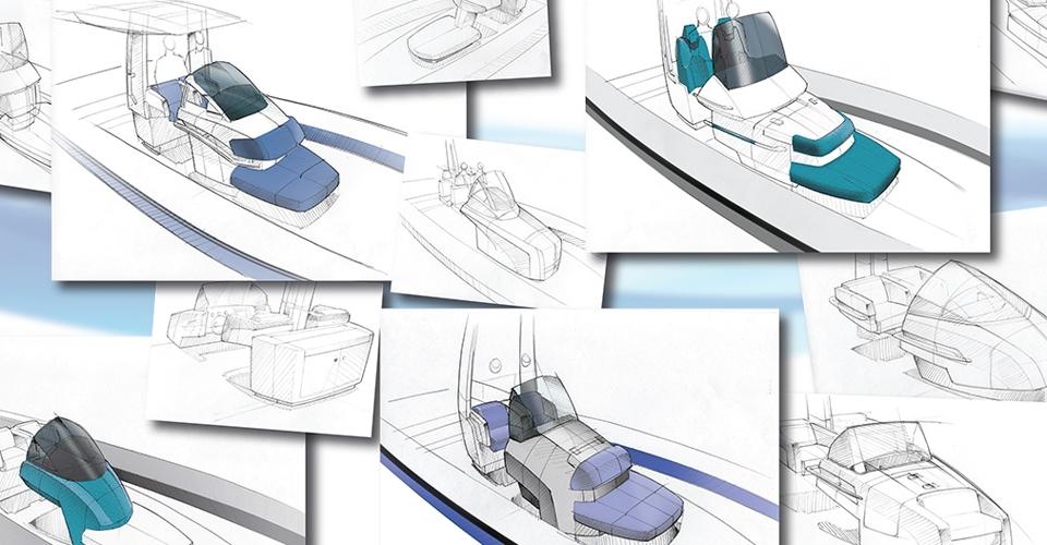 Industrial design product development setzer yacht design for Industrial product design and development