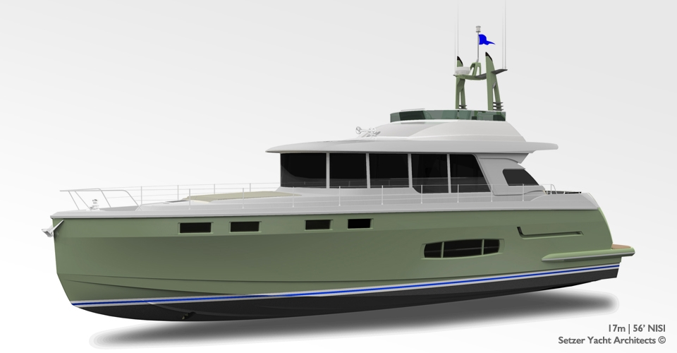 Specialty & Multi-Hull Images