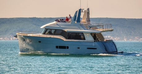 Outer Reef Trident 550