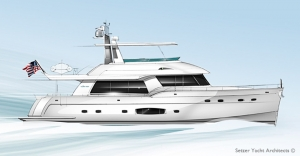 Outer Reef Trident 680